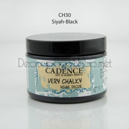 CADENCE Very Chalky Home Decore - боя на водна основа - 150ml
