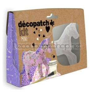 DECOPATCH MINI KIT КОН - KIT010 O