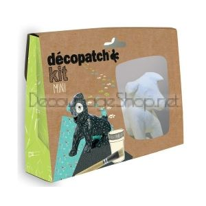 DECOPATCH MINI KIT КУЧЕ - KIT017 O