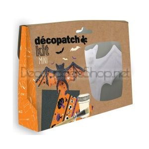 DECOPATCH MINI KIT ПРИЛЕП - KIT019 O