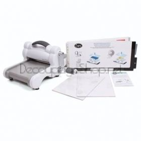 Sizzix Big Shot Plus Machine 660020 - базов модел A4